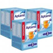 Aptamil 3 Devam Maması 1200 Gr 3 Adet