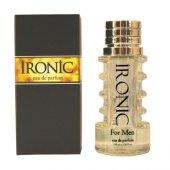 ıronic Erkek Parfüm 255 Bvlgarı Man