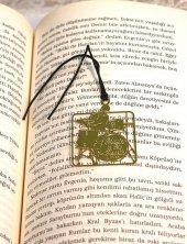 Kitap Ayracı Batari