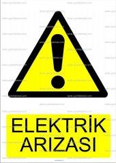 Me 1015 Elektrik Arızası