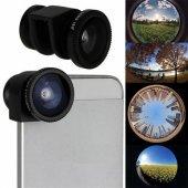 Iphone 6 6 Plus 180 � Balık Göz 0,67x Wide Lens