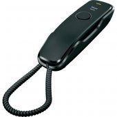 Gigaset Da210 Kablolu Duvar Telefonu Siyah (4482)