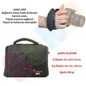 Canon 5d Iı Fotoğraf Makinesi Set Çanta + Hand Grip Elcik