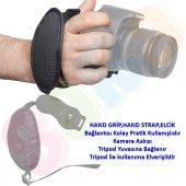 Canon 1300d İçin Hand Grip Elcik Bilek Kayışı Hand Strap