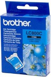 Brother Lc 800c Kartuş