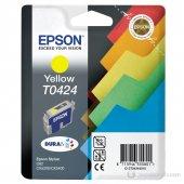 Epson C13t042440 T0424 Sarı Orijinal Kartuş