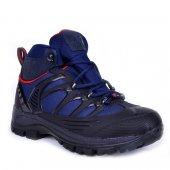 Nstep Leda Bağcıklı Erkek Trakıng Termal Kışlık Bot Ayakkabı