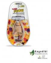 Bargello 8 Ml Çiçeksi Araç Parfümü 1 Adet