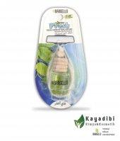 Bargello Yeşil Çay (Fresh) 8 Ml Araç Parfümü 1 Adet