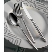 Aryıldız Prestige Elegant Mat 89 Parça Çatal Kaşık Bıçak Seti