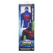Spider Man Titan Hero Figür Spider Man 2099
