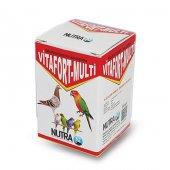 Vitafort Multi Kanatlı Vitamin Tozu 50 Gr