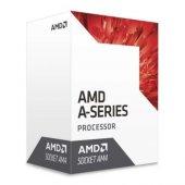 Amd A8 9600 Quad Core 3.4 Ghz Am4 Soket İşlemci
