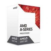 Amd A10 9700 Quad Core 3.8ghz Am4 Soket İşlemci