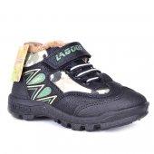 Lagoos Pt 290 Termal Kürklü Erkek Çocuk Kışlık Bot Ayakkabı