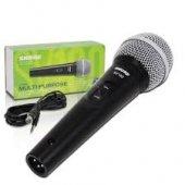 Shure Sv100 Dinamik Mikrofon