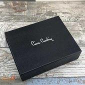 Kişiye Özel Pierre Cardin Kartvizitlik, Anahtarlık, Kalem Hediye