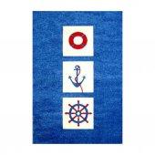 Ivi Çocuk Odası Oyun Halısı Denizci 160x230