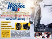 Winter Max Pratik Araba Kar Zinciri