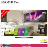 Lg 65ew961 165 Ekran 4k Ultra Hd Webos Smart Oled Tv