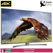 Lg 65uv341c 65 4k Uhd Webos Smart Uydu Alıcılı Led Tv