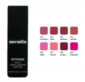 Sensilis Intense Matt Long Lasting Lipstick 3,5 Ml 108 Acajou