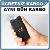 Kama Weishi Ws 800 Şok Cihazı