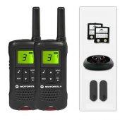Motorola Tlkr T61 El Telsizi (Pmr) Çift