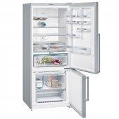 Siemens Kg76naı32n A++ Kombi No Frost Buzdolabı