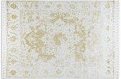 Tuğra Hali Diamond 12 Gold 160x230 Cm