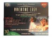 Breathe Easy Şeffaf Burun Bandı 30 Lu