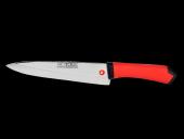 şef Bıçağı 3mm T7 Çelik 30cm Fibros Sap