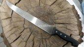 Et Açma Bıçağı 43cm Karaefe