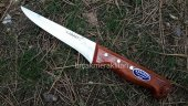 Kemik Sıyırma Bıçağı Kara Efe 27cm No 1