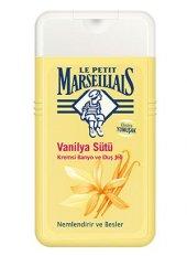 Le Petit Marseillais Vanilya Sütü Duş Jeli 250ml