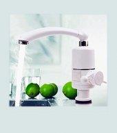 Hot Water Ani Su Isıtıcı Elektrikli Sıcak Musluk