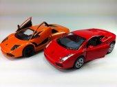 Vardem Çek Bırak Lamborghini Araba
