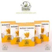 5 Adet Osmanlı Sabunları Buğday Sabunu 100gr