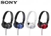 Sony Mdr Zx320 Kablolu Kulak Üstü Mikrofonlu Kulaklık