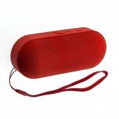 Yeni 2017 Hdy 028 Bluetooth Hoparlör Ses Bombası Müzik Kutusu