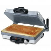 Sermeks Turbo Granit Bazlama Ekmeği Makinesi (Ser43)