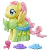 My Little Pony Balo Elbiseli Pony Figür Fluttershy