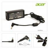 Orjinal Acer Aspire 19v 3.42a Adaptör Ap.06501.005, Pa 1650 02