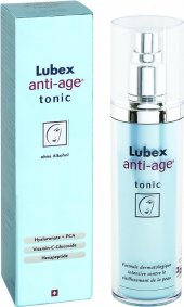 Lubex Anti Age Tonic 120 Ml