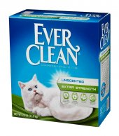 Ever Clean Extra Strength Scented Kedi Kumu 10 Lt