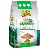 Quık Çam Pellet Kedi Kumu 1,5 Kg (