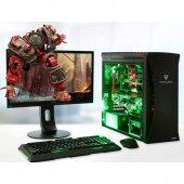 Casper Excalibur E80z.770k 8190x Oyun Serisi Masaüstü Bilgisayar