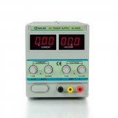 Sunline 605d Dc Güç Kaynağı 0 60v 0 5 A