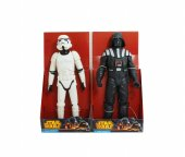 Star Wars Dev Boy Oyuncak Seti Stormtrooper & Darth Vader