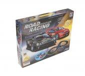 Road Parallel Racing Yüsek Performans Rc Yarış Seti Dev Boy